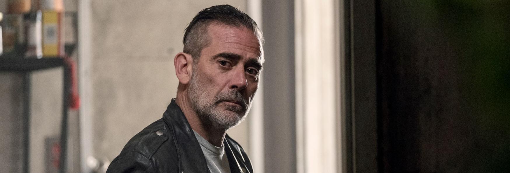 The Walking Dead 11: il Figlio di Jeffrey Dean Morgan nel Cast della Stagione Finale