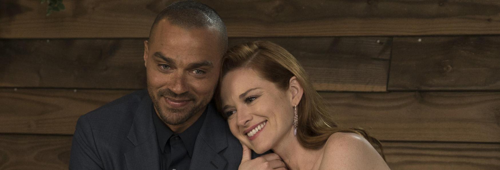 Grey's Anatomy 17: Sarah Drew annuncia il suo Ritorno nella Serie TV. Scopri quando avverrà!