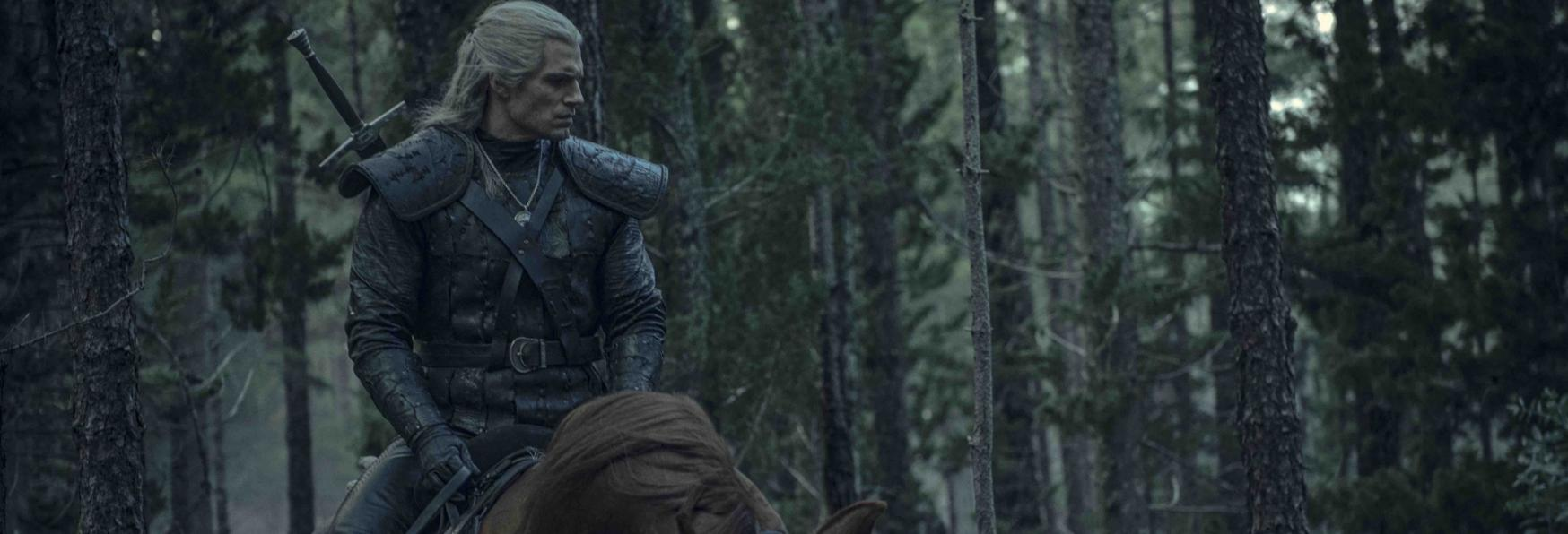 The Witcher: Blood Origin - Svelata la Data di Inizio Riprese della nuova Serie TV Spin-off