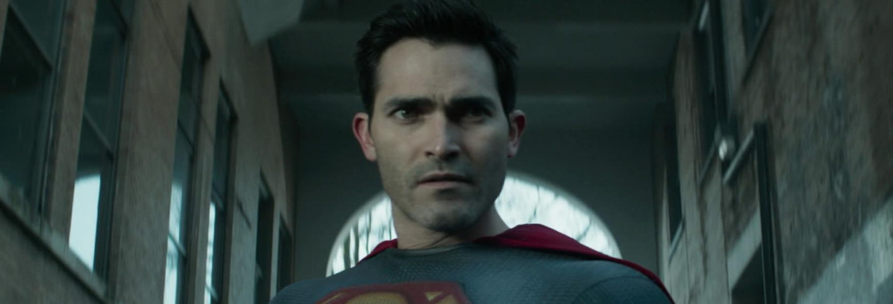 Superman & Lois: il nuovo Poster svela la Data della 2° Parte della Stagione