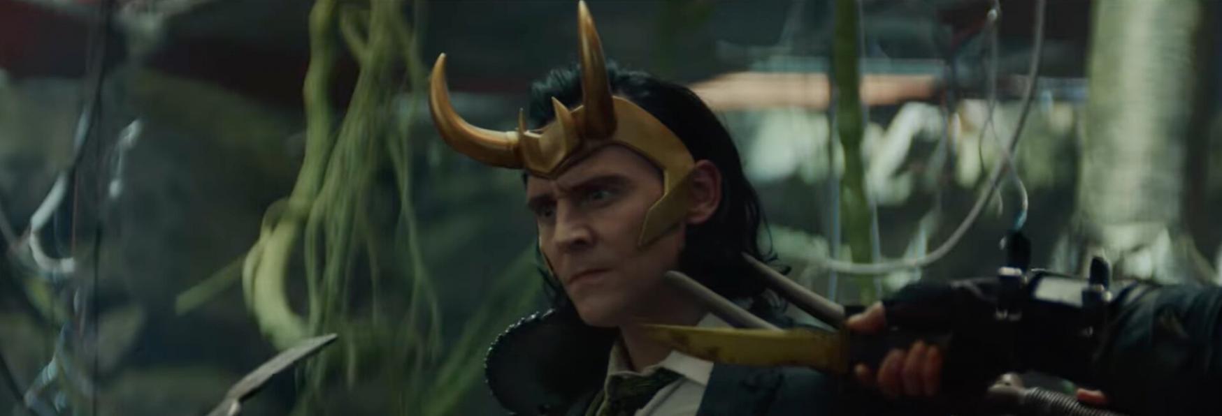 Loki: il Produttore Annuncia che la Serie TV Disney potrebbe essere composta da Molteplici Stagioni