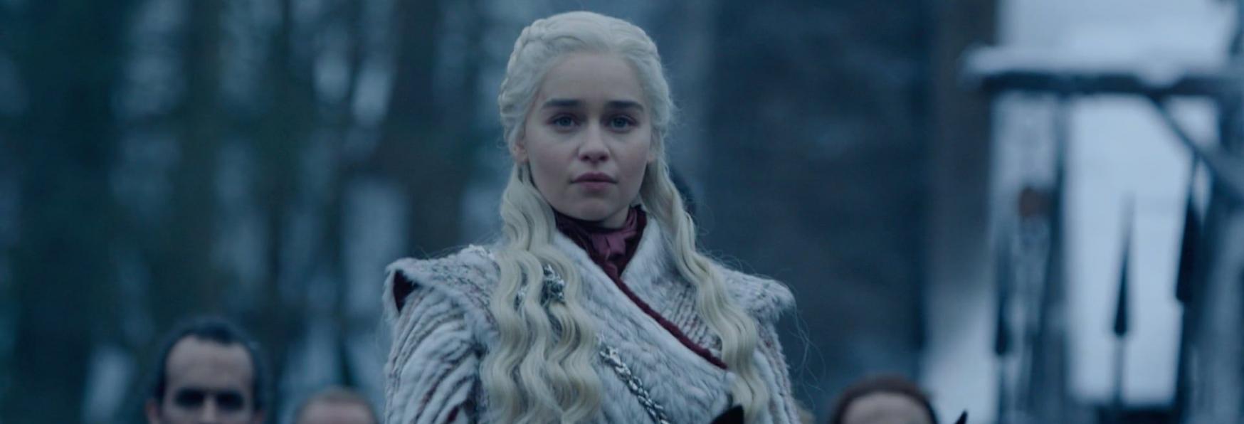 Secret Invasion: Emilia Clarke nel Cast della Serie TV! Chi Interpreterà?