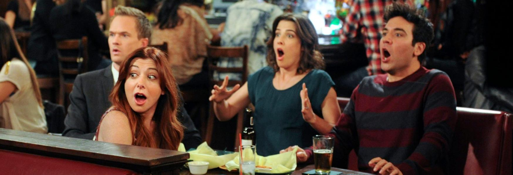 How I Met Your Mother: Hulu ordina uno Spin-off della famosa Serie TV...con Hilary Duff!