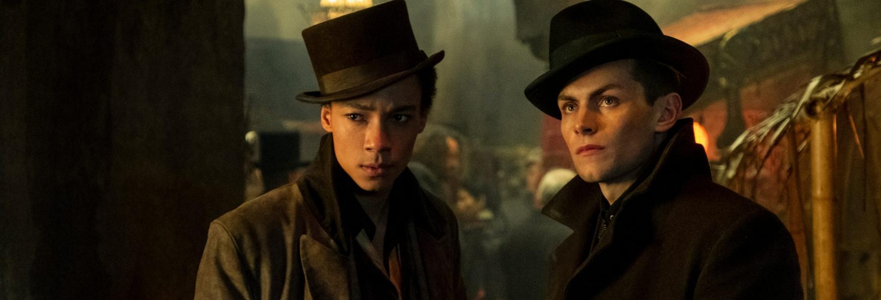 Shadow and Bone 2: i Piani degli Autori per la prossima Stagione della Serie TV Netflix