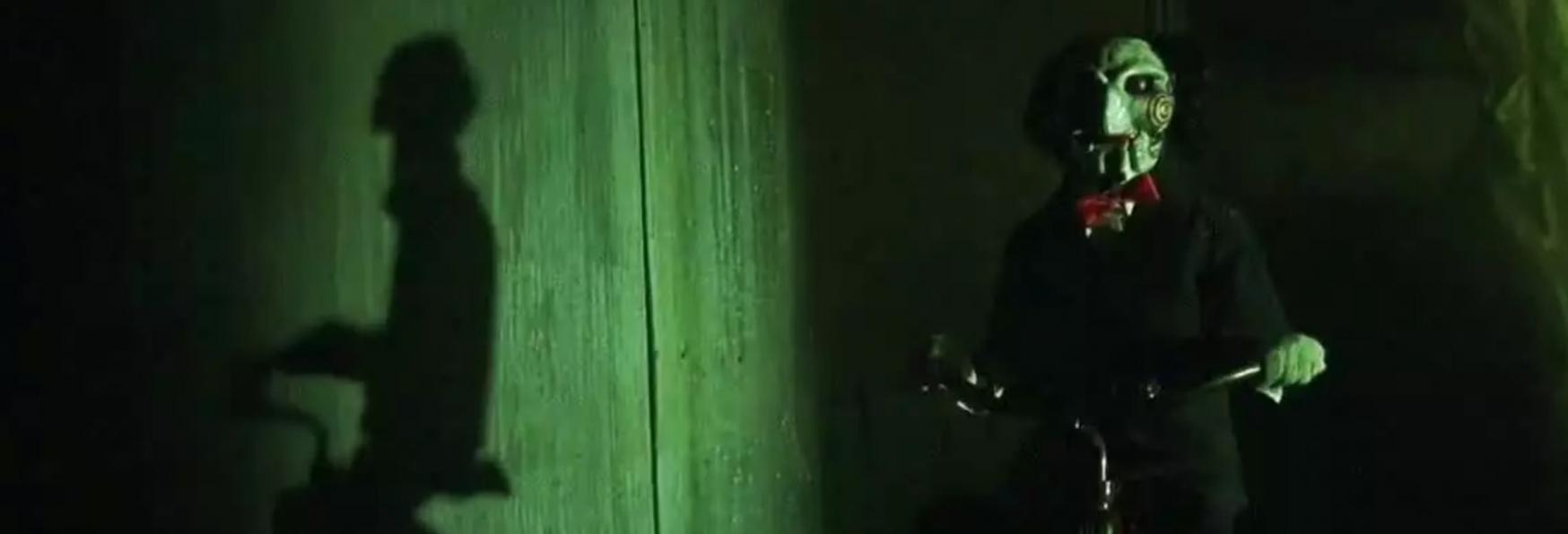 Saw - l'Enigmista: in Fase di Sviluppo una nuova Serie TV basata sul famoso Film Horror?