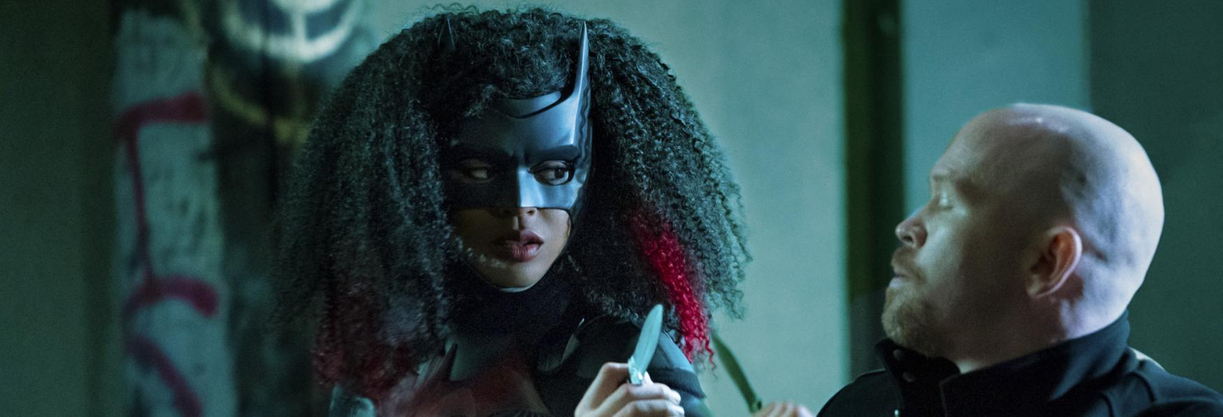 Batwoman 2x13: Svelata la Sinossi dell'Episodio I'll Give You A Clue