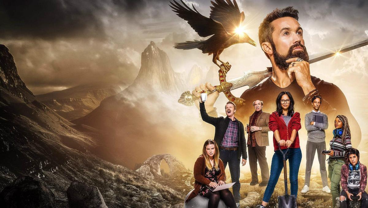 Mythic Quest: Raven's Banquet 2 - Trama, Cast, Trailer, Data di Uscita e Anticipazioni sulla nuova Stagione