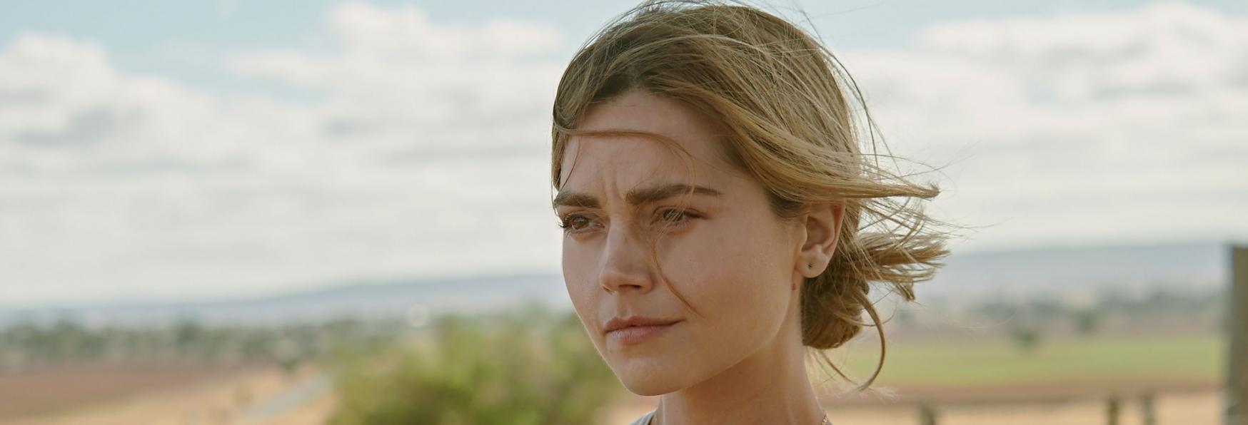 The War Rooms: Jenna Coleman nel Cast della nuova Serie TV di David Parfitt, David Chidlow e Jamie Carmichael