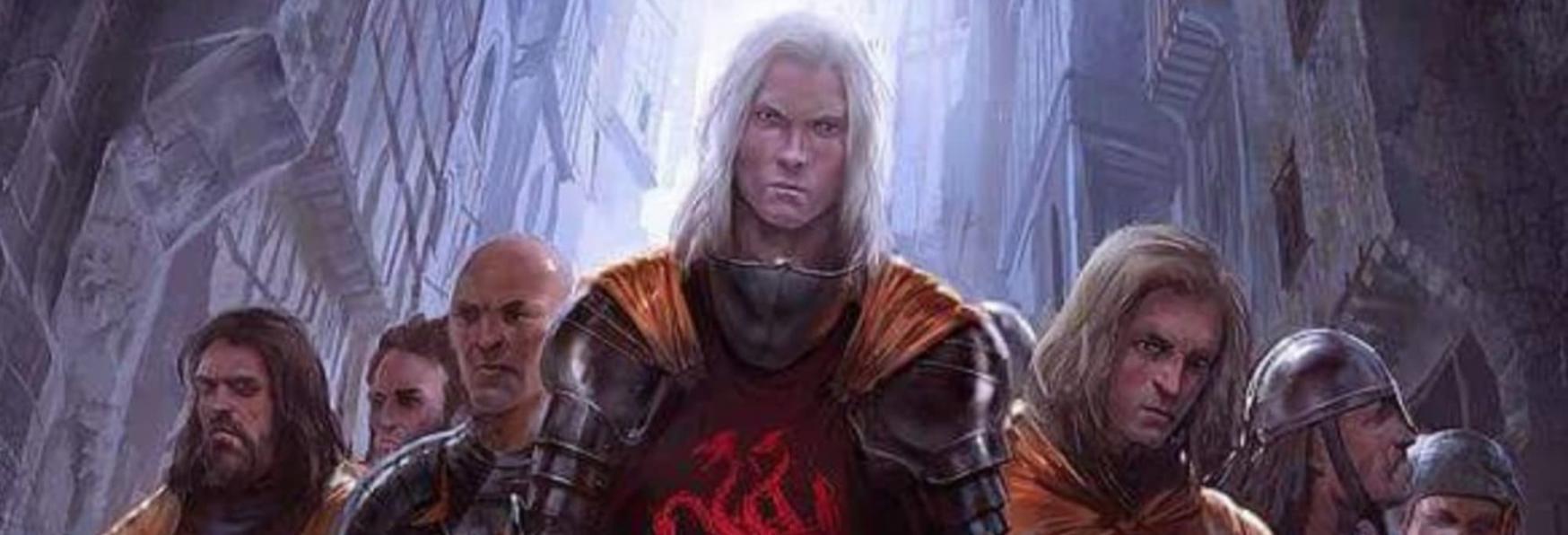 House of the Dragon: ecco i Dettagli sul Personaggio interpretato da Matt Smith