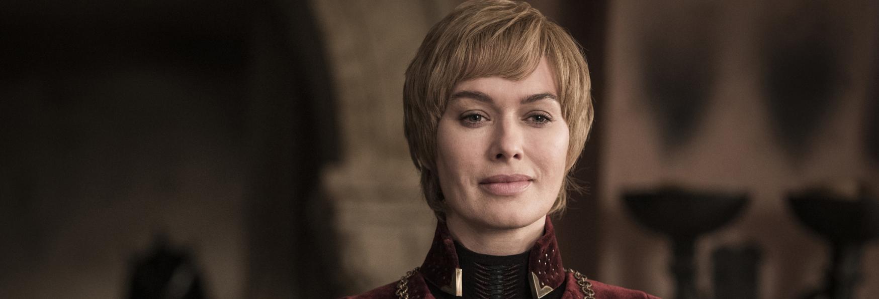 White House Plumbers: Lena Headey (Game of Thrones) nel Cast della Serie TV HBO su Watergate