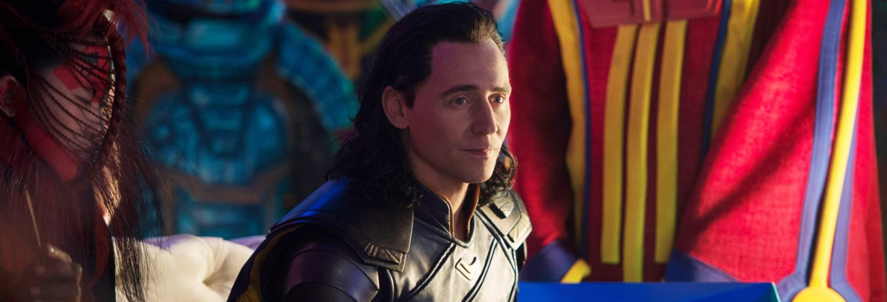 Loki: Rilasciata la Sinossi dell'inedita Serie TV dei Marvel Studios
