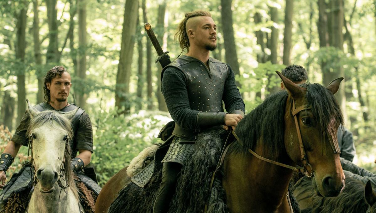 The Last Kingdom: la Serie TV Netflix si Concluderà con la 5° Stagione