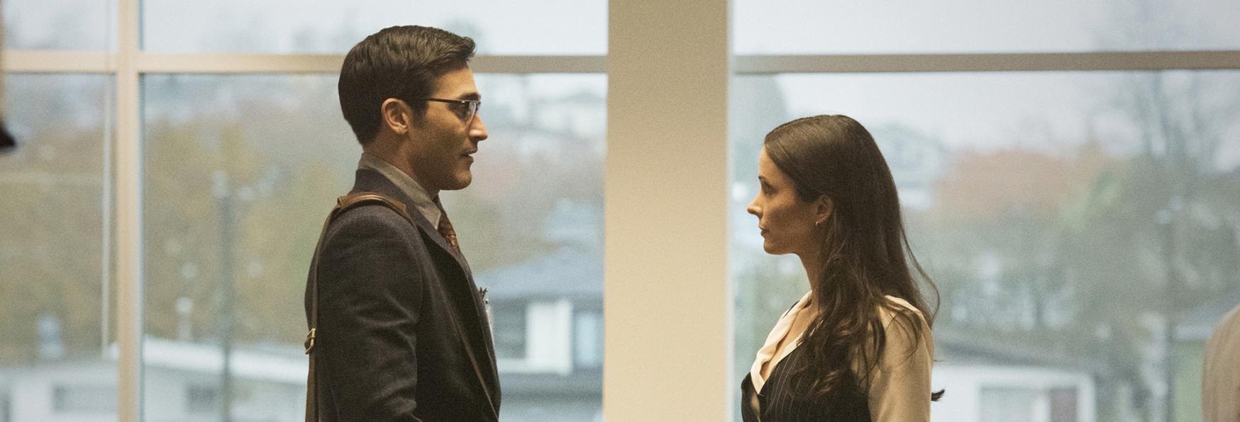 Superman & Lois: Rilasciata la Sinossi del 6° Episodio della Serie TV