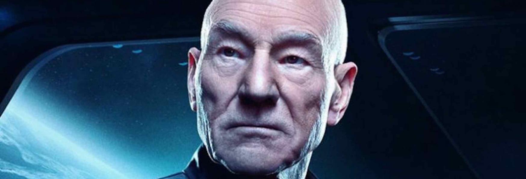 Star Trek: Picard 2 - Alcune indiscrezioni di John de Lancie fanno pensare a un Rilascio Anticipato