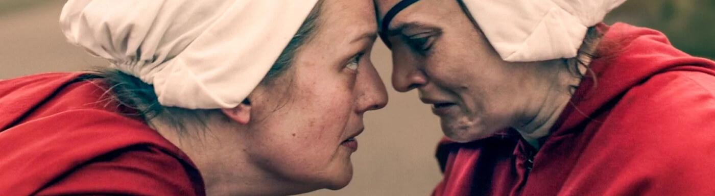 The Handmaid\'s Tale 4: Recensione dei primi tre episodi della nuova stagione