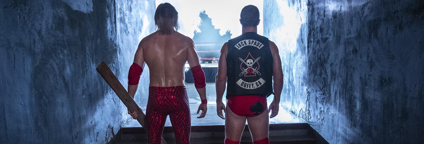 Heels: Rilasciato il Primo Trailer della Serie TV targata Starz sul Wrestling