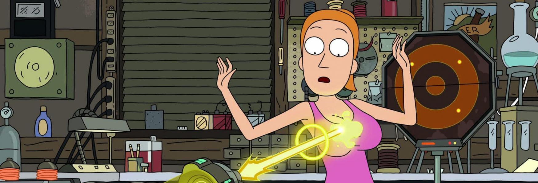 Rick and Morty 5: quando sarà Disponibile su Netflix in Italia?