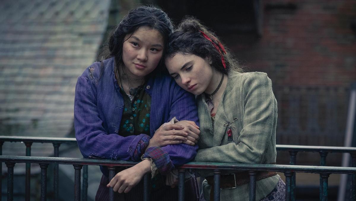 The Irregulars 2 non ci sarà! Netflix Cancella la Serie TV dopo solo una Stagione