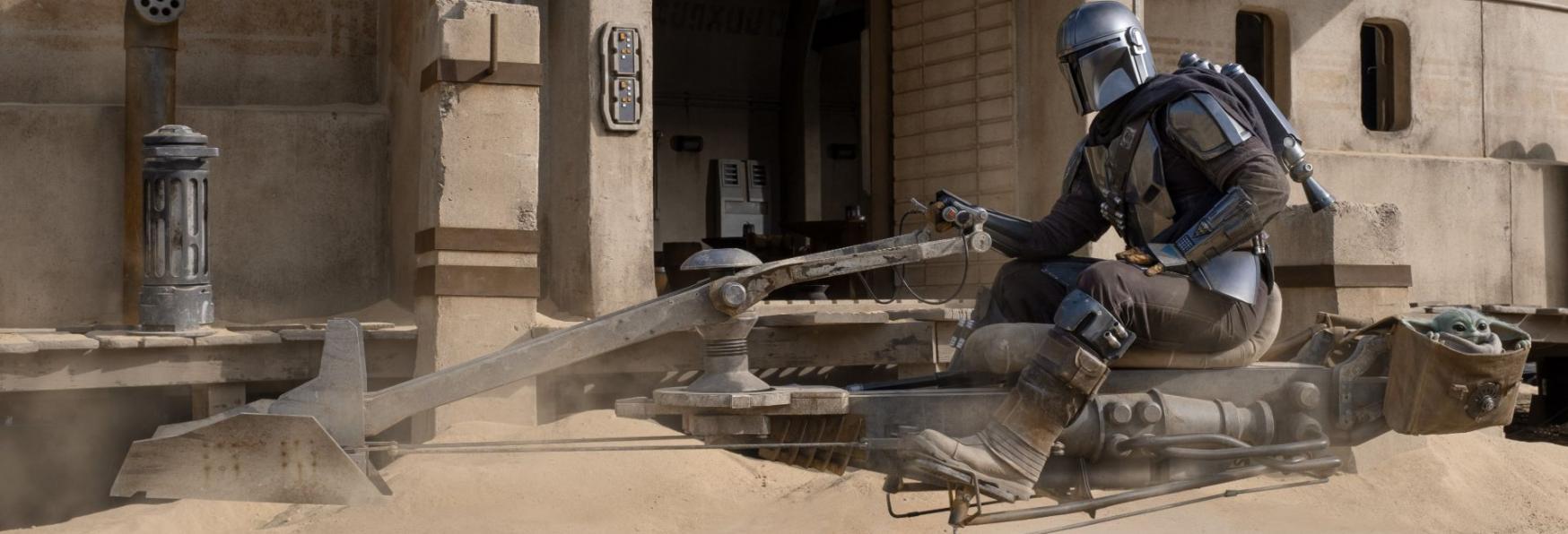 The Mandalorian 3: Dave Filoni parla della prossima Stagione della Serie TV