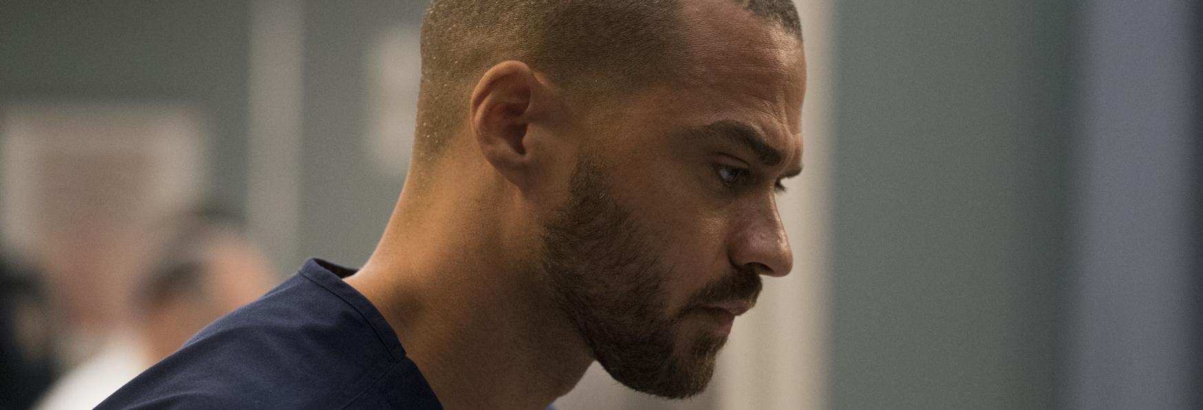 Grey's Anatomy: Jesse Williams lascia la Serie TV dopo 12 Stagioni