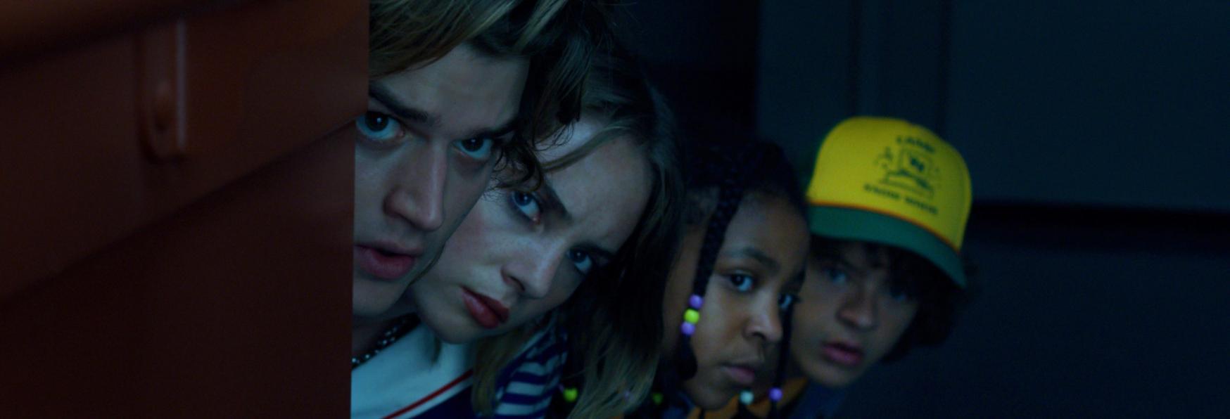 Stranger Things 4: Netflix rilascia un altro Teaser Trailer della nuova Stagione