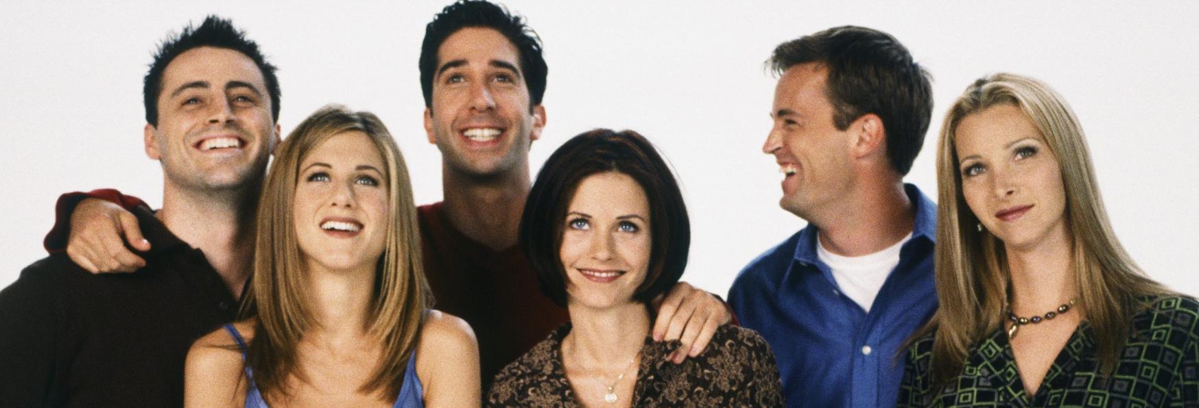 Friends: Courteney Cox svela alcune Sorprese sul Revival della storica Serie TV
