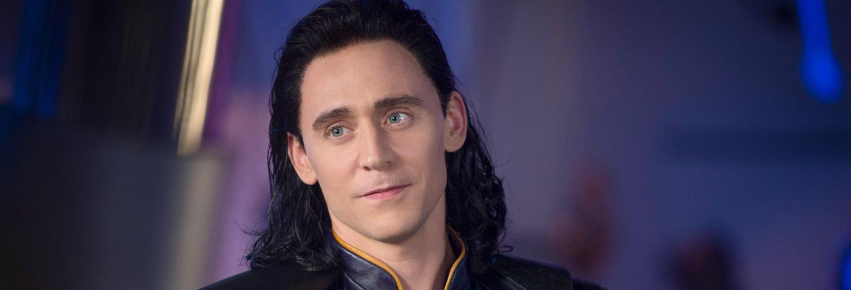 Loki: i Marvel Studios Anticipano il Rilascio della Serie TV di Disney+