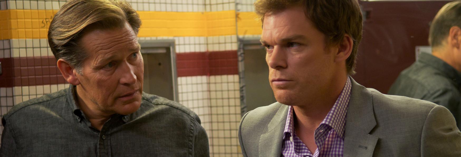 Dexter: Nessuno del Cast Originale, a parte il Protagonista, comparirà nel Revival