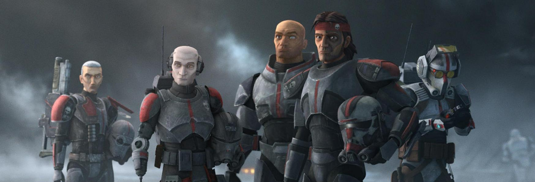 Star Wars: The Bad Batch - La Recensione del Primo Episodio della Serie Animata