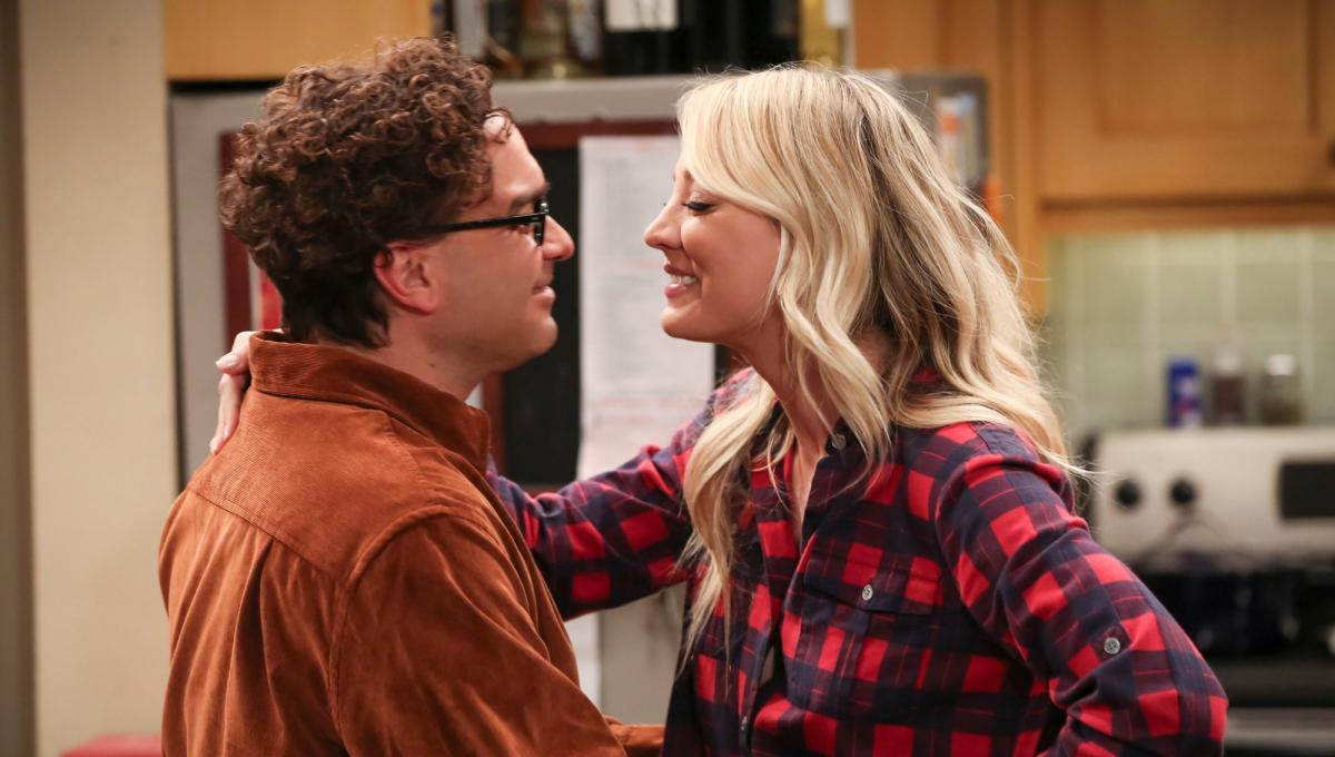 The Big Bang Theory: Kaley Cuoco commenta una ipotetica Reunion