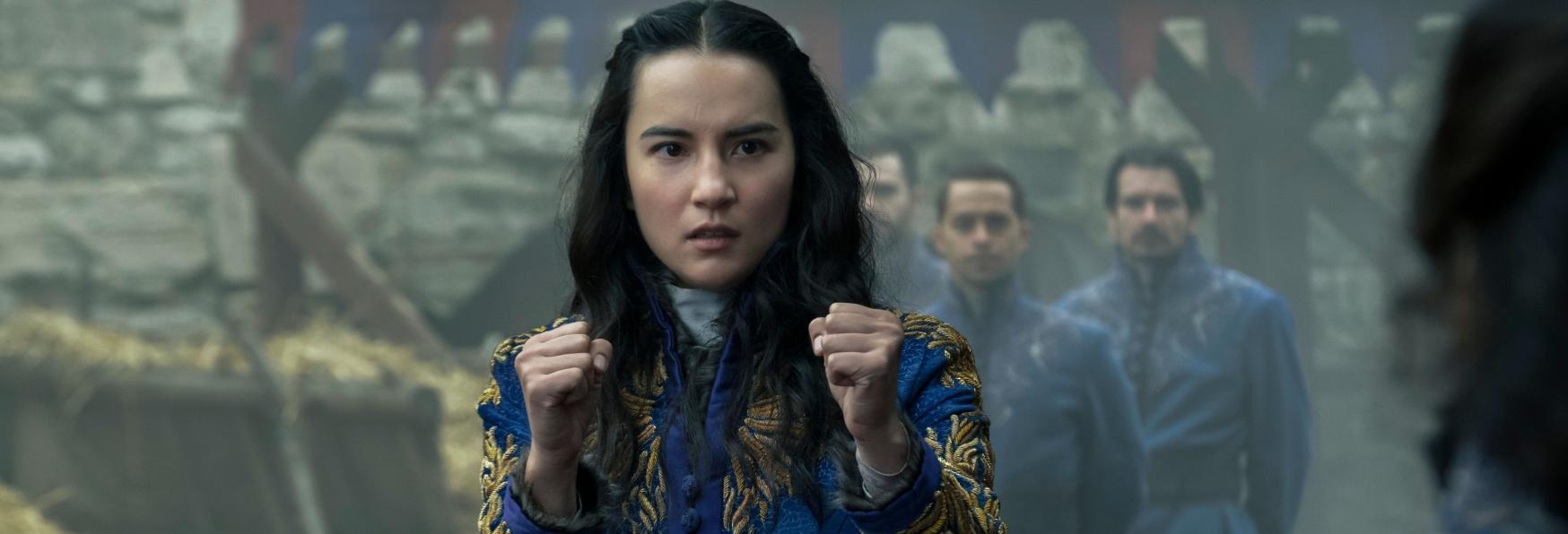 Shadow and Bone: la Serie TV Netflix sarebbe potuta saltare!