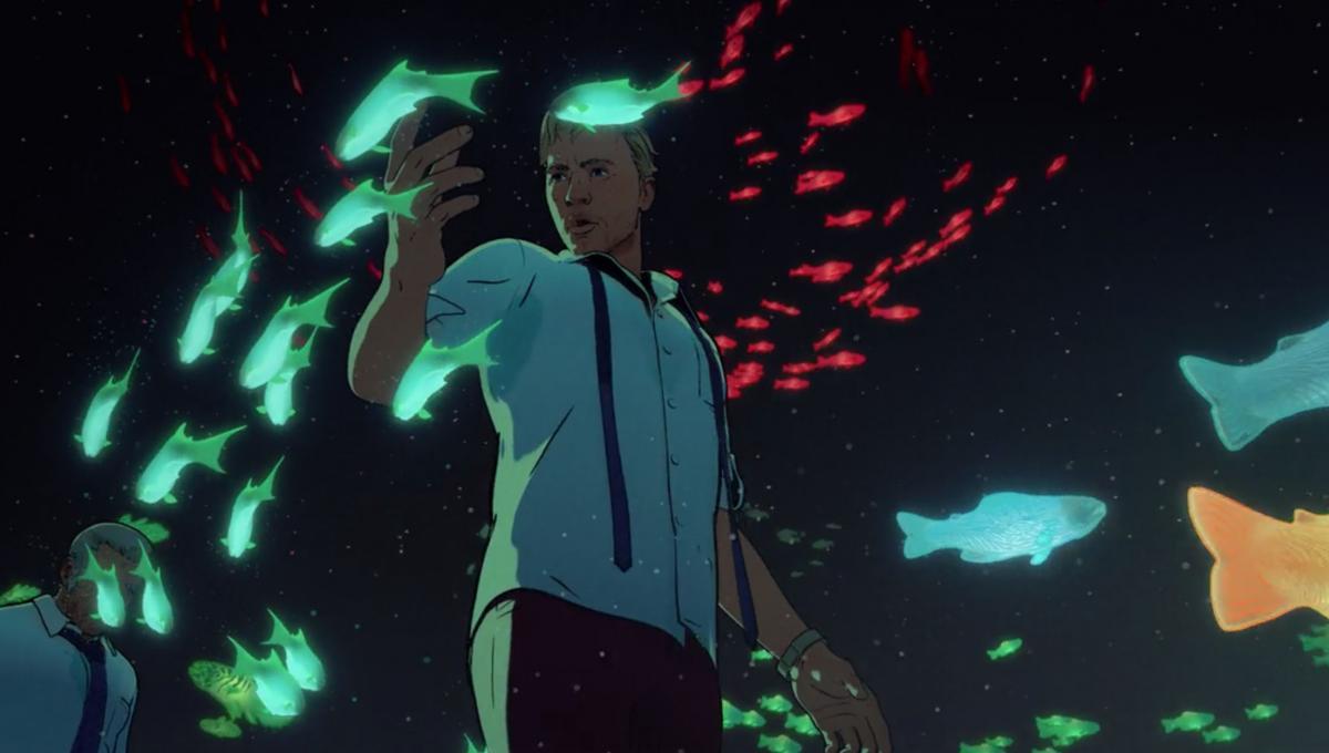 Love, Death & Robots 2: Trama, Cast, Trailer e Data di Uscita della Serie Animata di Netflix