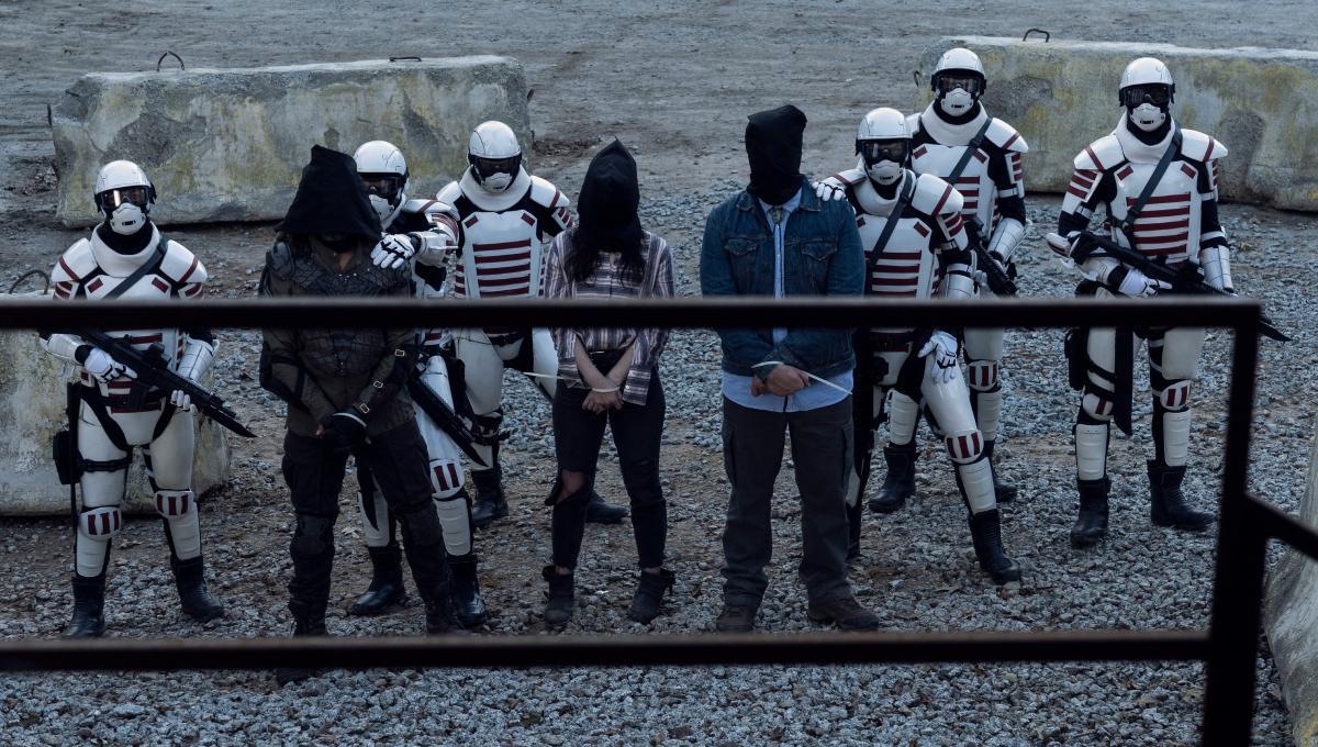 """The Walking Dead 11: pubblicato il nuovo Teaser Trailer """"In Produzione"""""""