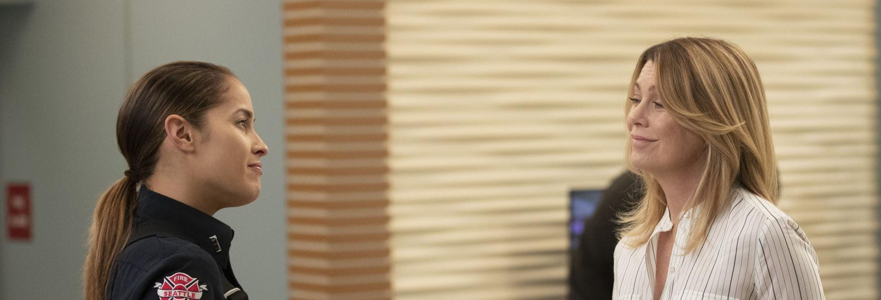 Grey's Anatomy 18 ci sarà! Rinnovata la Serie TV ABC insieme allo Spin-Off Station 19