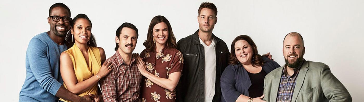 This Is Us: la pluripremiata Serie TV targata NBC si Concluderà con la 6° Stagione