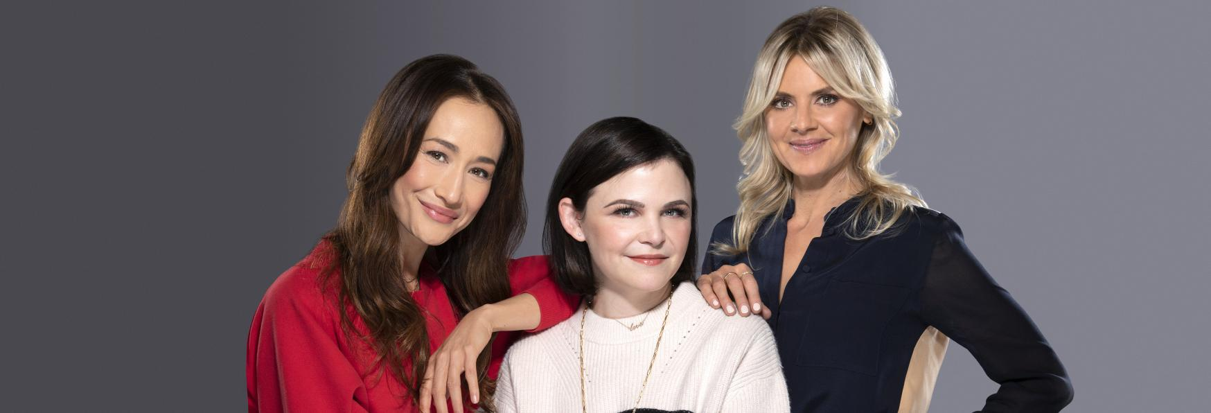 Pivoting: FOX annuncia l'Ordine Ufficiale della nuova Comedy