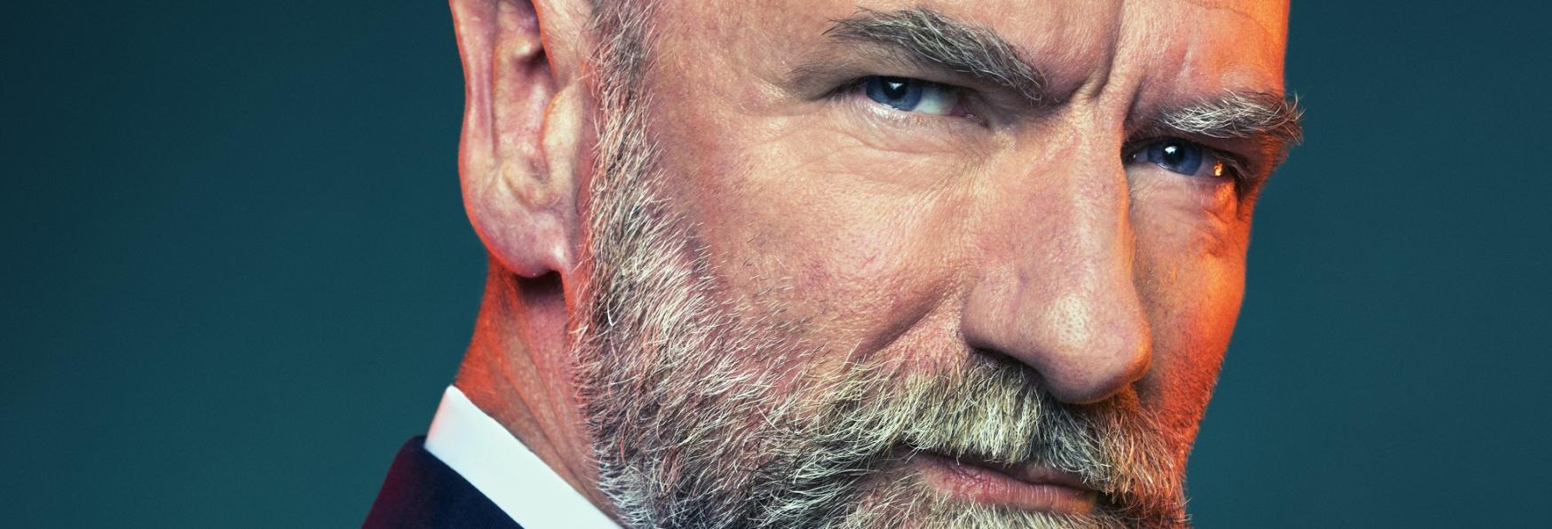 House of the Dragon: nel Cast della Serie TV Spin-Off anche Graham McTavish?
