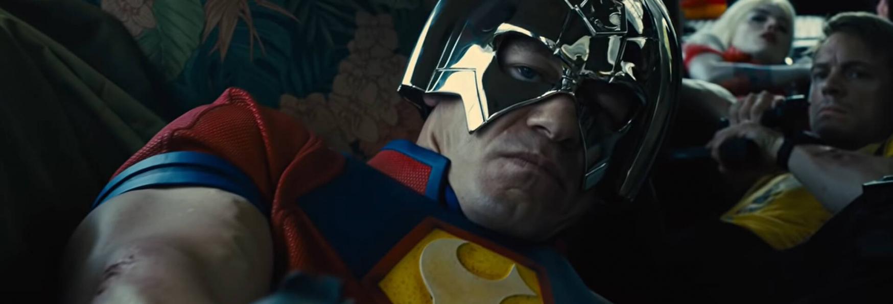 Peacemaker: James Gunn annuncia la Data di Uscita della Serie TV Spin-off
