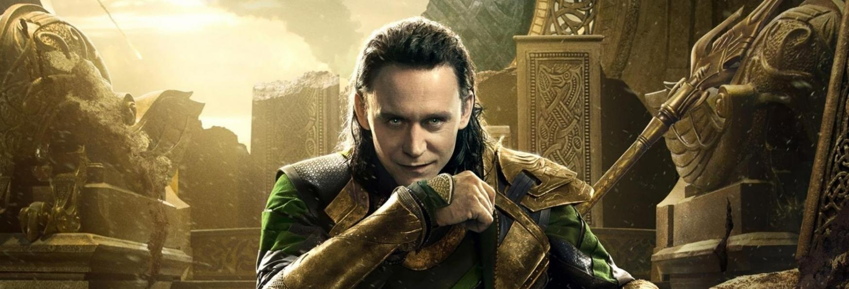 Loki: Marvel rilascia un nuovo Poster della Serie TV in arrivo su Disney+