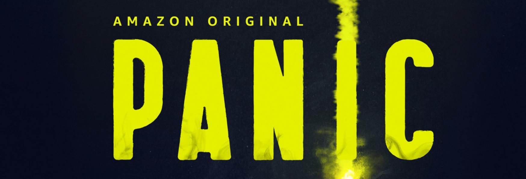 Panic: Svelato il Trailer Ufficiale della nuova Serie TV di Amazon Prime Video