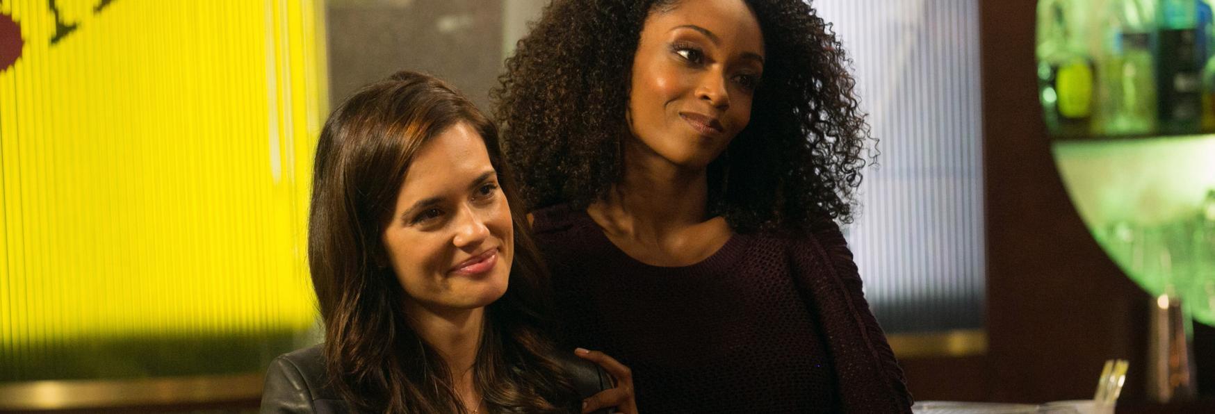 Chicago Med: Yaya DaCosta e Torrey DeVitto salutano la Serie TV dopo 6 Stagioni