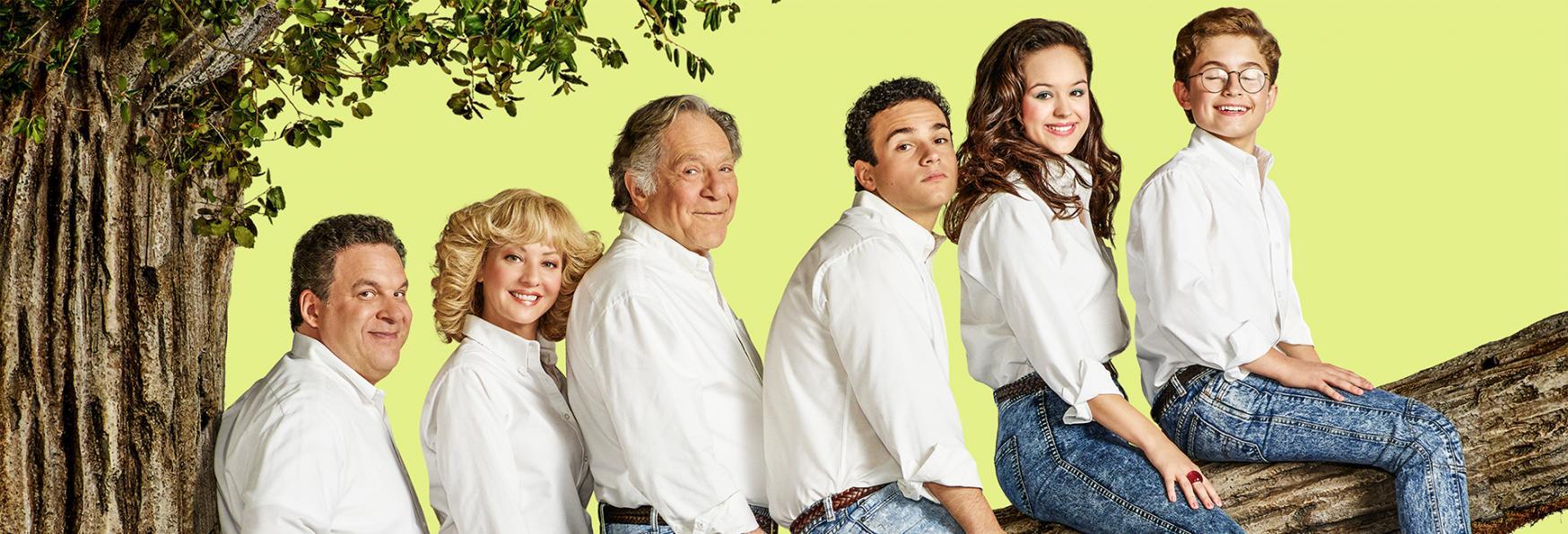 The Goldbergs 9 ci sarà! ABC annuncia il Rinnovo della Serie TV