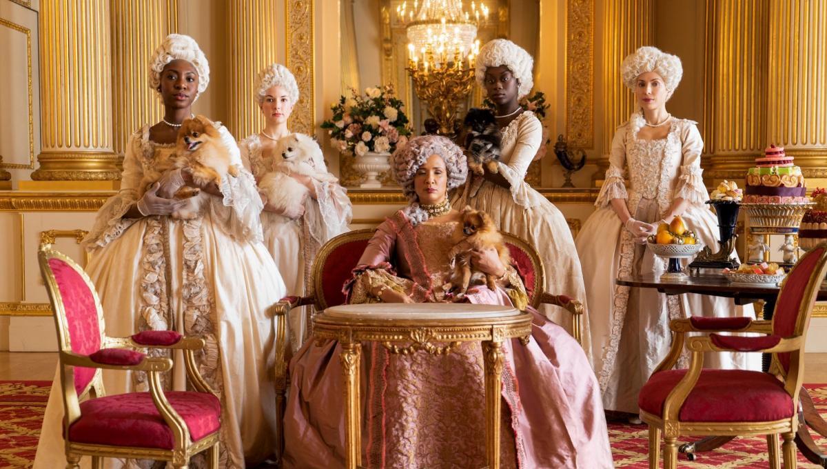 Bridgerton: Netflix Annuncia l'arrivo di una Serie TV Spin-Off su Queen Charlotte