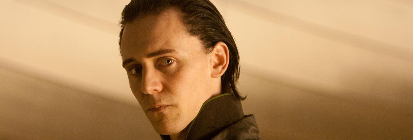 Loki: Rilasciata una nuova Foto dell'inedita Serie TV dei Marvel Studios