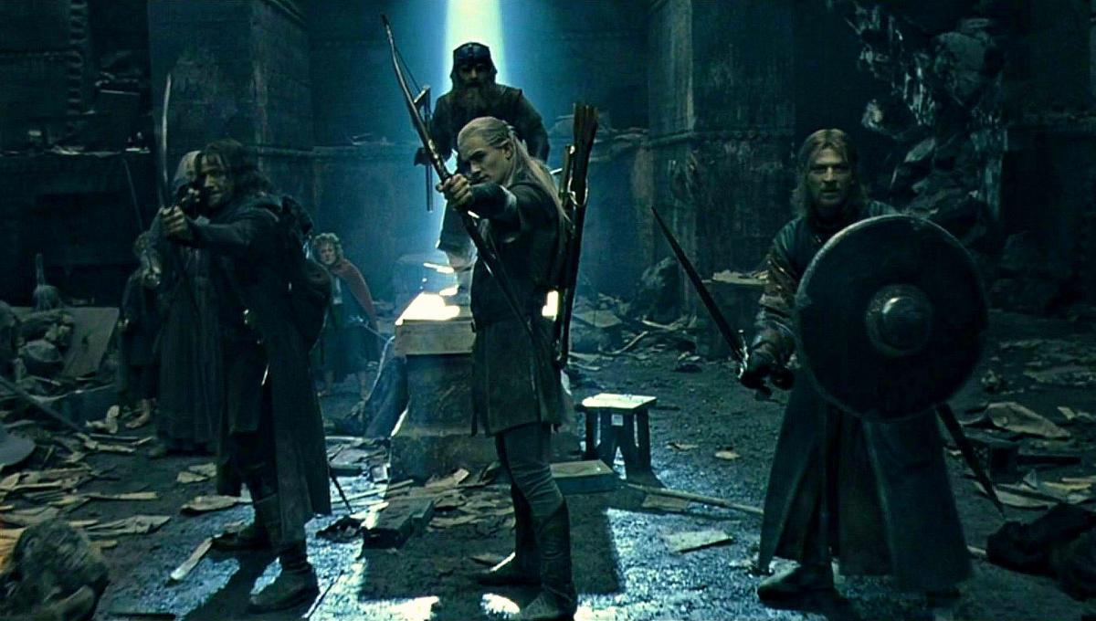Il Signore degli Anelli: un Regista di The Witcher si unisce al Team della Serie TV Amazon