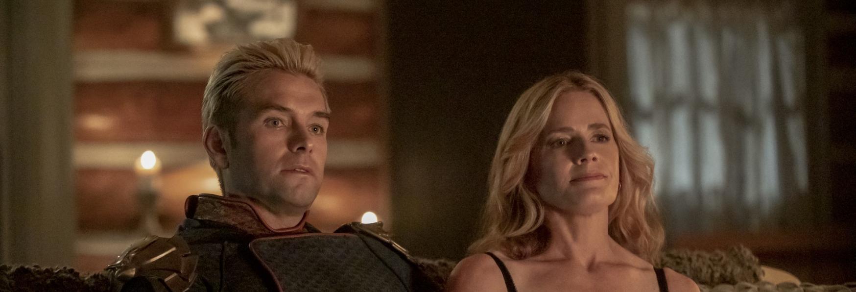 The Boys: secondo Rebecca Sonnenshine, il Mondo ha raggiunto la Follia della Serie TV