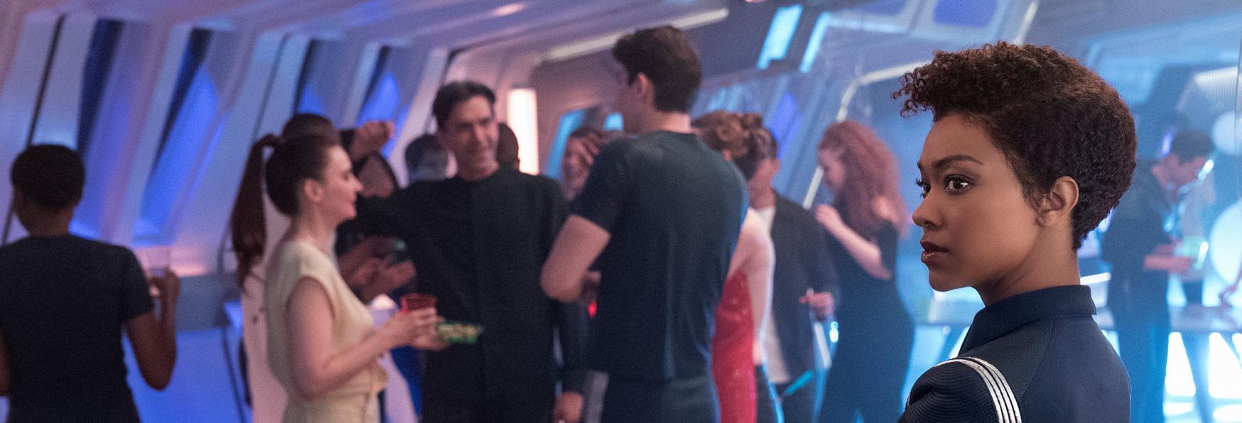 Star Trek: Discovery 4 - Terminata la stesura dello Script della nuova Stagione
