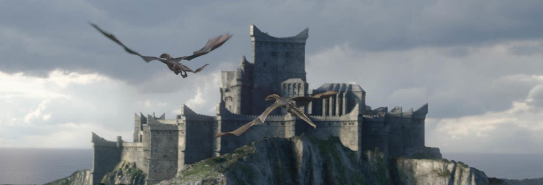 House of the Dragon: Jason Kilar parla dell'atteso Spin-off di Game of Thrones