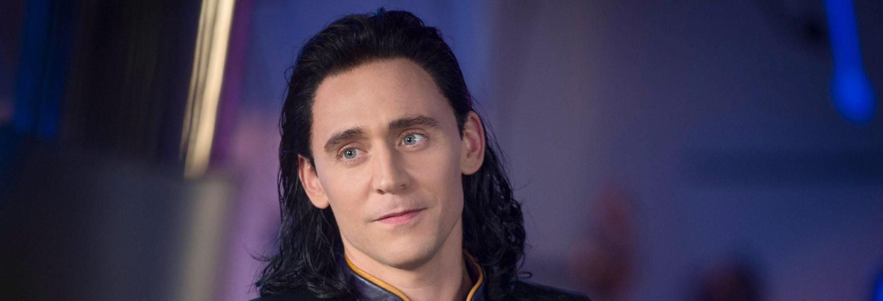 Loki: l'inedita Serie TV dei Marvel Studios si ispira a...I Teletubbies?!