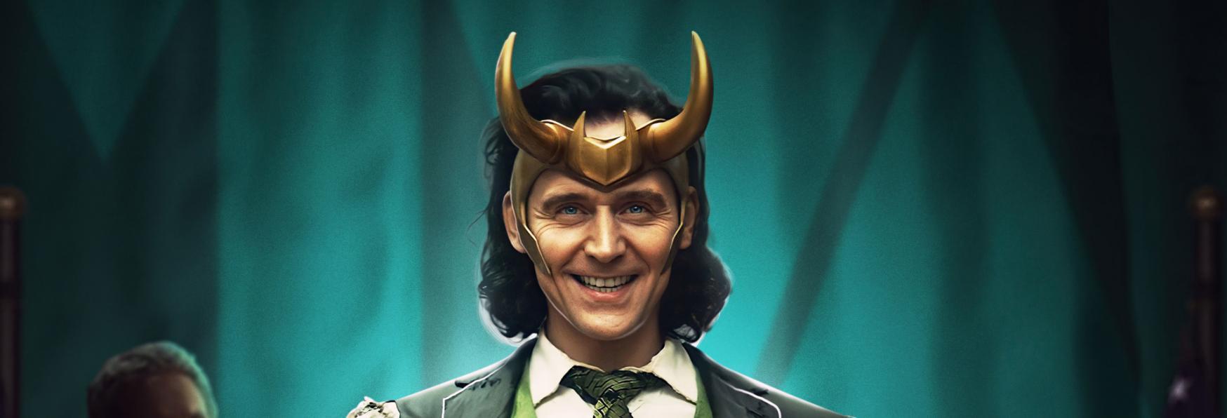 Loki: Rilasciato il nuovo Teaser Trailer della Serie TV dei Marvel Studios